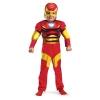 Iron Man Toddler Muscle
